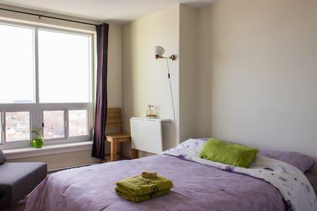 11th Floor, Zen, Location, Quality - Selveierleilighet