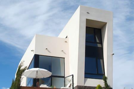 Stunning Modern Villa with Private Pool. Tenerife - Villa