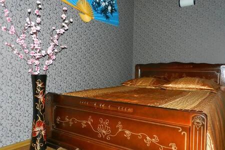 Уютные Апартаменты - Étage entier