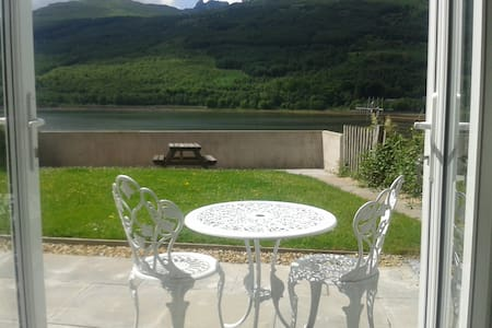 Arrochar Alps Apartment - Arrochar - Apartment