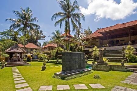 Hotel Villa Ubud - Bed & Breakfast