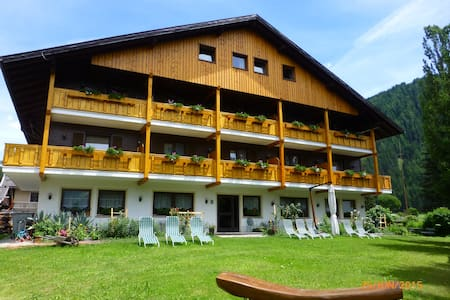 Kronplatz - settimane bianche - Niederrasen - Bed & Breakfast