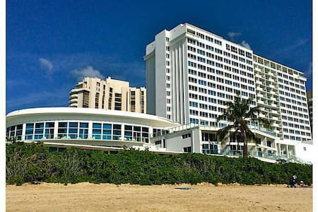 Amazing location Miami Beach - Miami Beach - Apartment