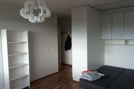 Appartment nearby city center - Oulu - Byt