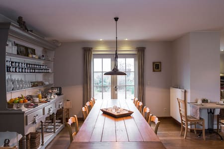 Junior Suite near Brugge - Bed & Breakfast
