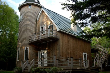 The Abbey:  Upstairs Apartment - Islesboro - Lakás