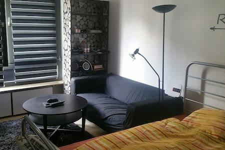 1-Zimmer-Appt. mitten in Mainz inkl. Getränke - Wohnung