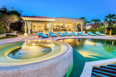 NEW - Casa Cortez: 117632 - Villa