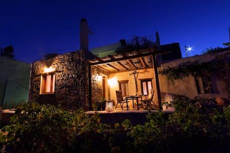 Villa Maria - Makry Gialos - Apartment