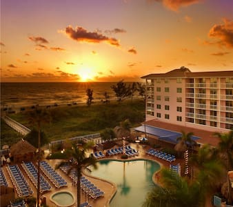 Palm Beach Shores Resort and Vacation Villas - Palm Beach Shores