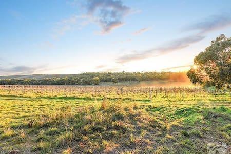 Off Grid Vineyard Home - Casa