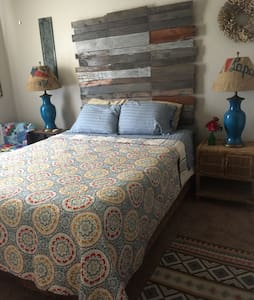 Cozy rooms for the family! - Lubbock - Bed & Breakfast