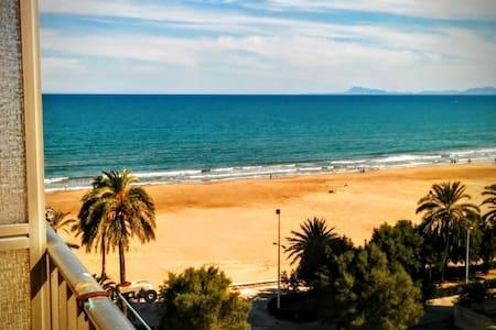 Apartamento junto al mar - Appartement