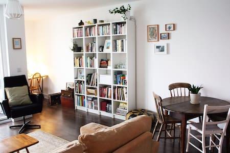 A stylish modern Brighton Marina apartment - Brighton - Appartement