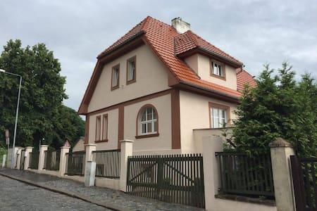 Podkrovní apartmán v Litoměřicích - Wohnung