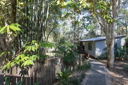 Turmeric Gardens - Duckpond Cottage - Bungalo