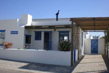 Paternoster Cottage - Pondok - House