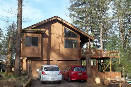 Private room in quiet home in Thurston Hills - Springfield - Haus