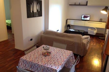 Casa storica ristrutturata - Canzolino - Flat