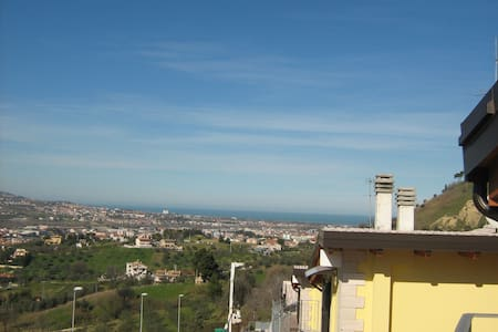 Villetta a pochi minuti dal mare    - Case di Pietro - Villa