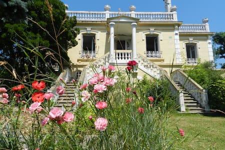 Chambre au jardin avec Van Gogh ! - Auvers-sur-Oise