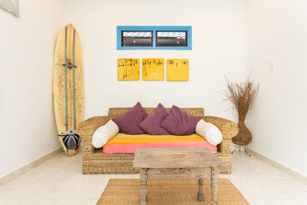 Super Canggu Surf Shack