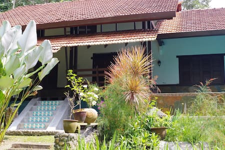 Aman Dusun Orchard & Farm Retreat  - Hulu Langat