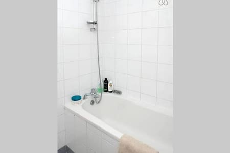 Real apartment regular buses to City Centre 20 min - Ballymun - Appartement