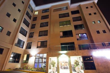 The Landmark suites Westlands - Lakás