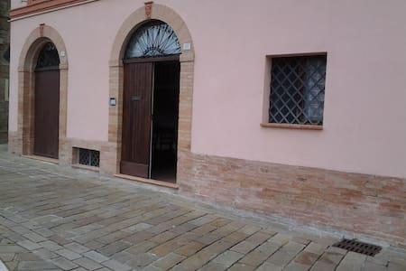 casa centro storico - Castelraimondo - House