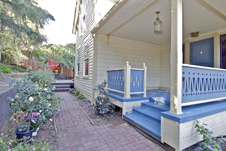 Charming Sebastopol Vacation Rental - Sebastopol