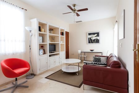 CENTRAL 2 BEDROOM, 2 BATHROOM WIFI. - Seville - Apartment