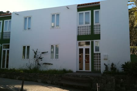 Duplex town of Valleseco - Valleseco - House