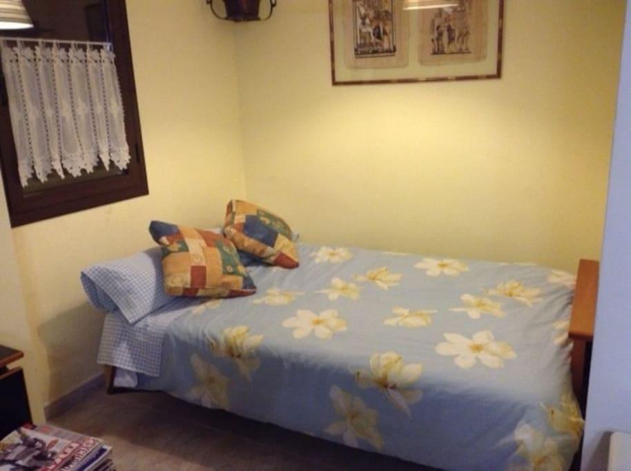 cama salon