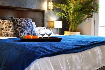 South Fork Room / Mullan House BNB - Bed & Breakfast
