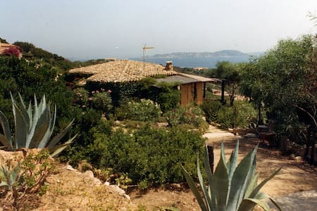 Sardinia valle dell'erica 3 bedroom - House