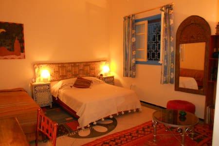 PICNICCHIC - Al Haouz Province