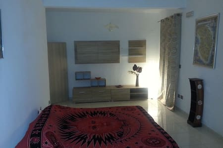 Apartment in the heart of Salento - Wohnung