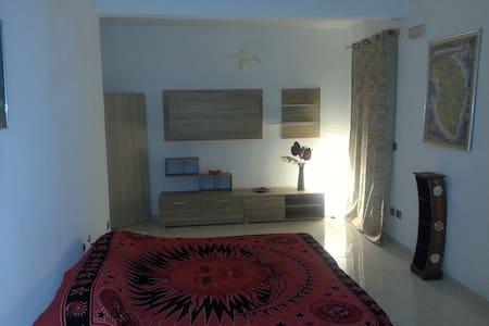 Apartment in the heart of Salento - Lägenhet