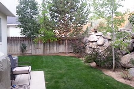 Private Bed/Bath in NW Reno-Long Term Specials - House