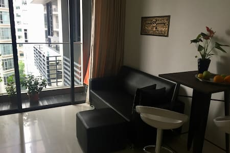 New 1 bedroom condo near city centre - Szingapúr