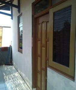 Kontrakan 1 lantai di Lantai 2 - Bandung