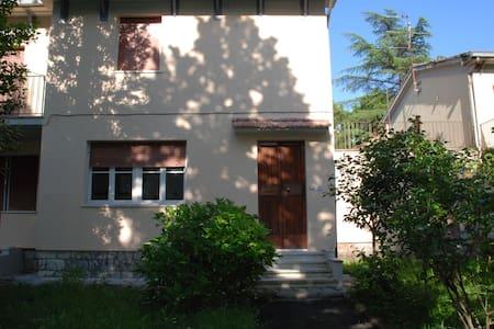 Beautiful house in Tuscany - Sasso Pisano - Townhouse