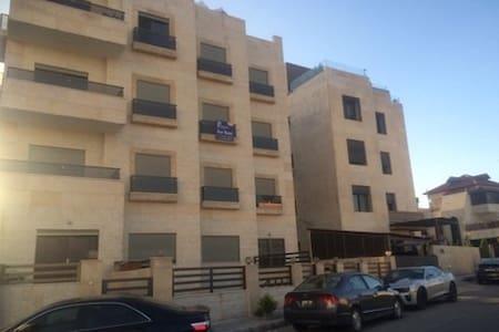 2 BDs Modern Apartment at the Heart of Amman - Amman