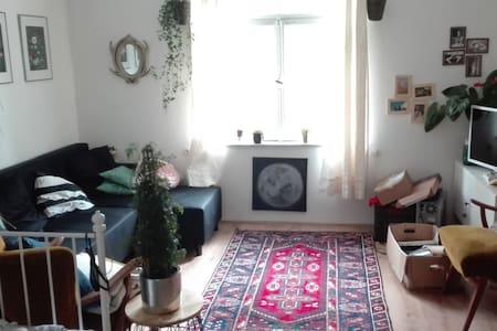 Schönes WG-Zimmer in der Ínnenstadt - Huoneisto