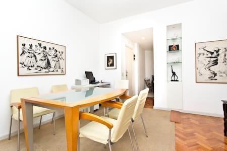 QUARTO EM COPACABANA - Rio - Appartement