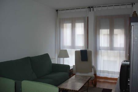 Acogedor apartamento - Apartamento