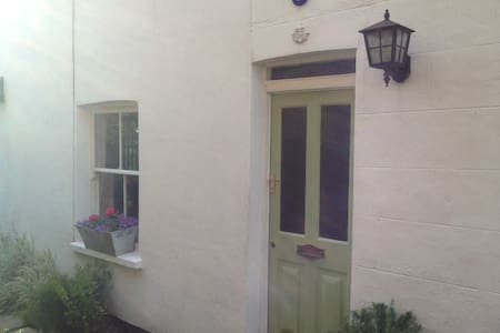 Cosy Cottage by the sea - Leigh-on-Sea - Huis