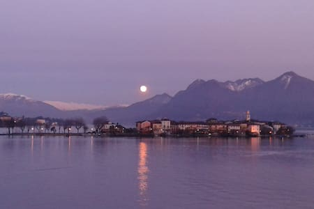 Relax in a Friendly Atmosphere - Baveno - Bed & Breakfast