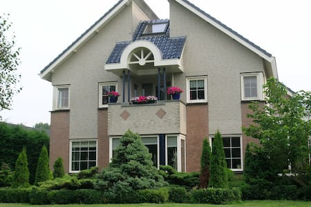 Welkom in West Friesland - Penzion (B&B)